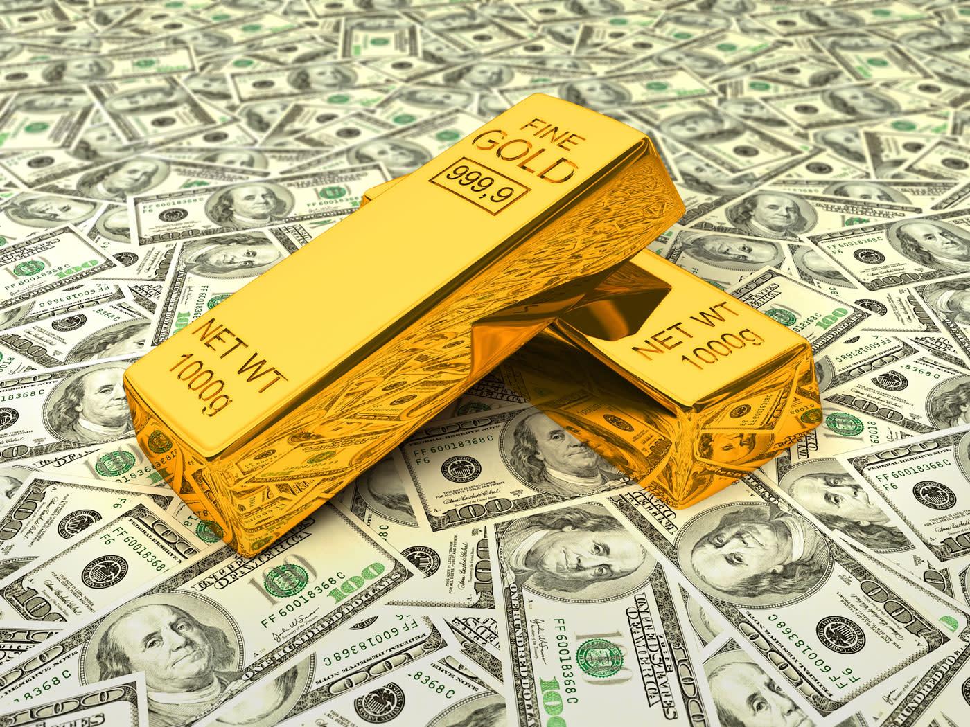 Gold depots 22 und 25 prozent seit jahresanfang for Boden 25 prozent