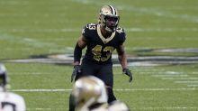 Franchise-tagged Saints stud Marcus Williams snubbed on best NFL safeties list