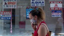 El alquiler en los tiempos del covid: la pandemia contagia al sector