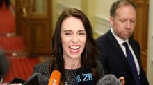 Ardern makes room for Greens in New Zealand's Labour government