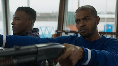 Bulletproof misfires with its glamorisation of gun culture and representation of Britain