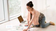 Shutterstock Stock Shudders After Big Earnings Decline