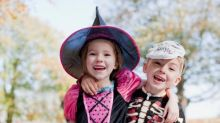 Masked monsters and socially distanced spooks: celebrating Halloween at home