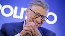 Bill Gates: Try a career in artificial intelligence, energy or bioscience to make an impact