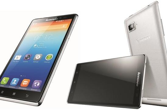 Lenovo launches the Vibe Z, its first LTE phone, plus three other handsets