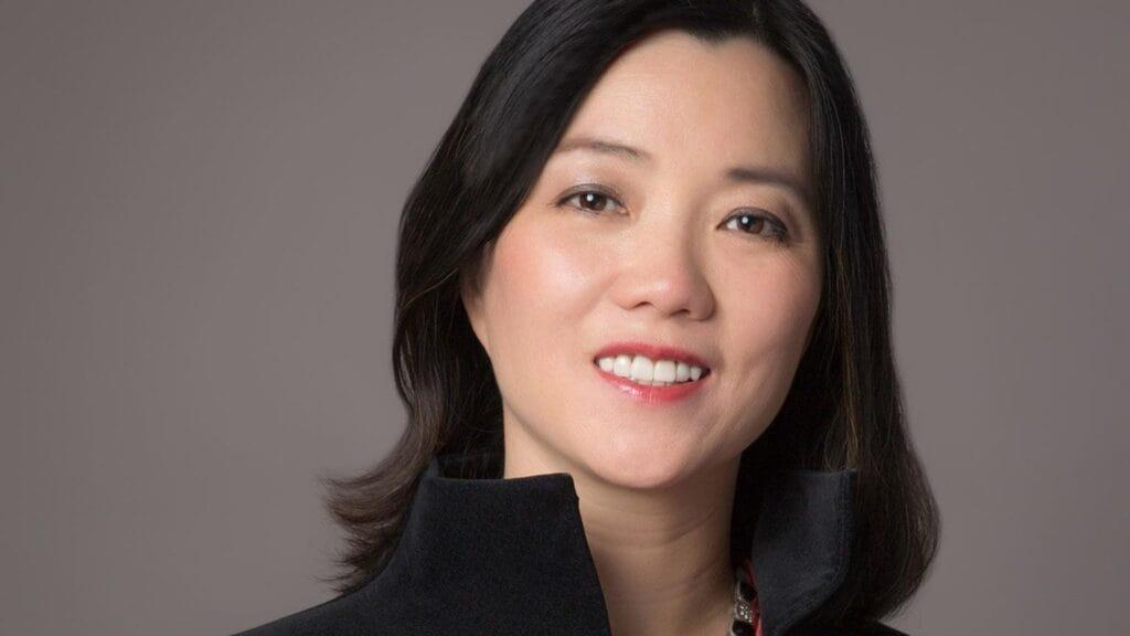 VF Corp. Board Member Veronica Wu Steps Down After Calling Black Lives Matter 'the True Racists' in Leaked Email