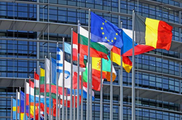 EU approves stricter data-protection rules