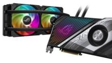 ASUS Announces ROG Strix and TUF Gaming AMD Radeon™ RX 6800 Series Graphics Cards