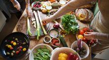 The 8 best healthy cookbooks to kickstart 2021