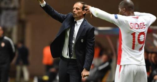 Foot - C1 - Juventus - Massimiliano Allegri (Juventus) : «Buffon reste le numéro un mondial»