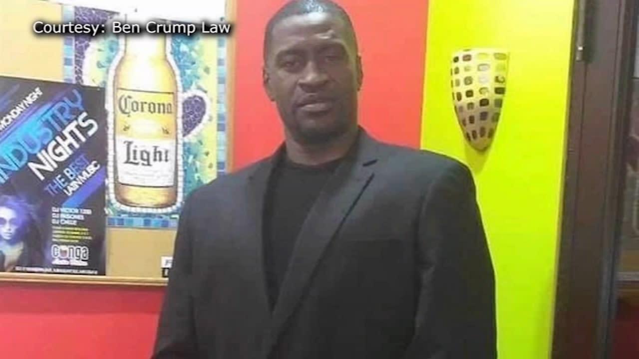 Mayor Turner speaks on death of Houston native George ...