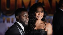 Kevin Hart's wife confronts him about cheating on her while pregnant in new documentary