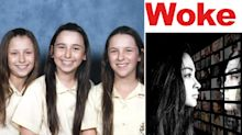 How teenage triplets launched a magazine while in high school