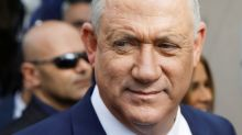 Coalition Out of Crisis: Why Gantz Threw in with Netanyahu