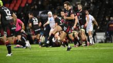Rugby - Top 14 - LOU - Léo Berdeu (LOU) : « Du bien au moral »
