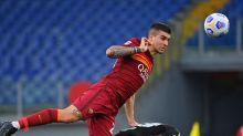 Sinners & Saints: Roma 1, Bologna 0
