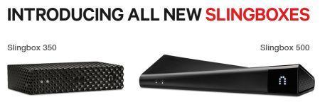 Slingbox rolls out two new units that stream to Mac or iOS