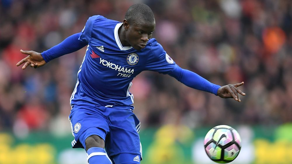 Kante: Poor start cost Chelsea against Bayern Munich
