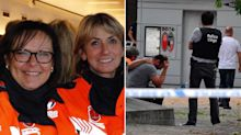 Police officer killed in Liege 'terrorist murders' was mother of twins whose father had died