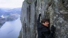 Tom Cruise no es el único: estos actores también sufrieron accidentes brutales rodando sus películas