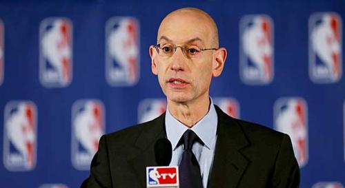NBA》席爾佛寄備忘錄 討論球星比賽休息問題