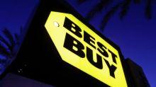 10 best deals from Best Buy's big 4-day sale: iPhones, laptops, 4K TVs, and more
