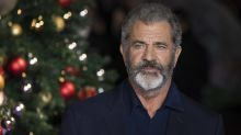 Mel Gibson's rep says Winona Ryder is 'lying' about claim he once made anti-Semitic, homophobic comments to her