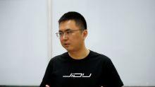 Exclusive: Baidu's Jidu Auto to invest $7.7 billion in 'robot' smart cars