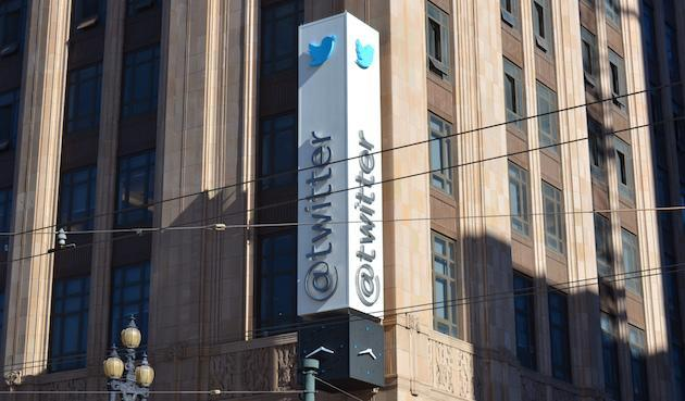Twitter testing ways to hide @replies and hashtags