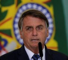 Bolsonaro tells Brazilians to 'stop whining' after daily record Covid death toll