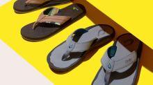 'Most comfortable flip-flops I've ever owned!': Shop the best-selling men's sandals