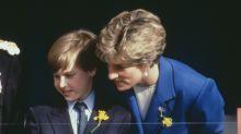 Prince William's bittersweet birthday