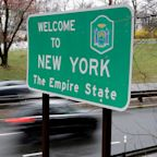 New York City sets checkpoints for visitors from state with high COVID-19 rates