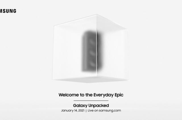 Watch Samsung's Galaxy S21 Unpacked event with us live at 9:40AM ET