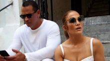 Jennifer Lopez Just Wore Meghan Markle's Favorite Mall Brand