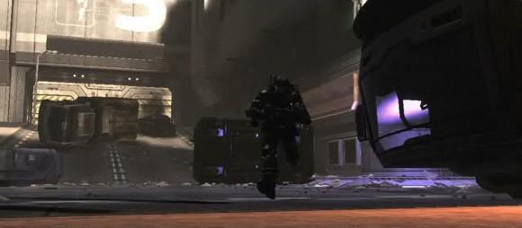 Bungie reveals new Halo 3: ODST campaign level, 'Kizingo Boulevard'