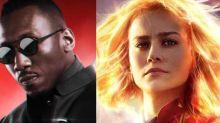 Marvel revela los próximos estrenos de la fase 5 del MCU
