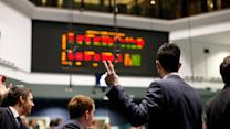 European Markets Rise Despite Iraq Conflict, as Local Economy and Stocks Take Center Stage