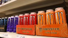 Monster Beverage shares are 'cheap': Credit Suisse