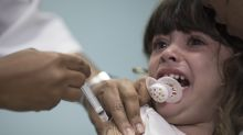 Europe sees sharp rise in measles: 41,000 cases, 37 deaths