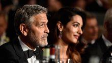 """""""Wie einst Diana"""": So sehr sorgt sich George Clooney um Herzogin Meghan"""