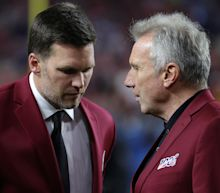 Joe Montana reveals Tom Brady's biggest 'beef' with Patriots