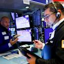 S&P 500 and Nasdaq post four-day winning streak as optimism builds for Q3 earnings