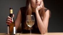 You won't believe the effect cutting out alcohol can have on your body