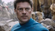 Karl Urban Says Paramount 'Would Be Insane' Not to Let Quentin Tarantino Direct 'Star Trek'