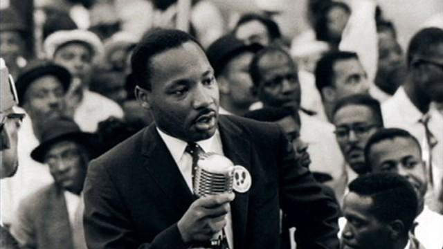 Private Thoughts of Martin Luther King Jr.
