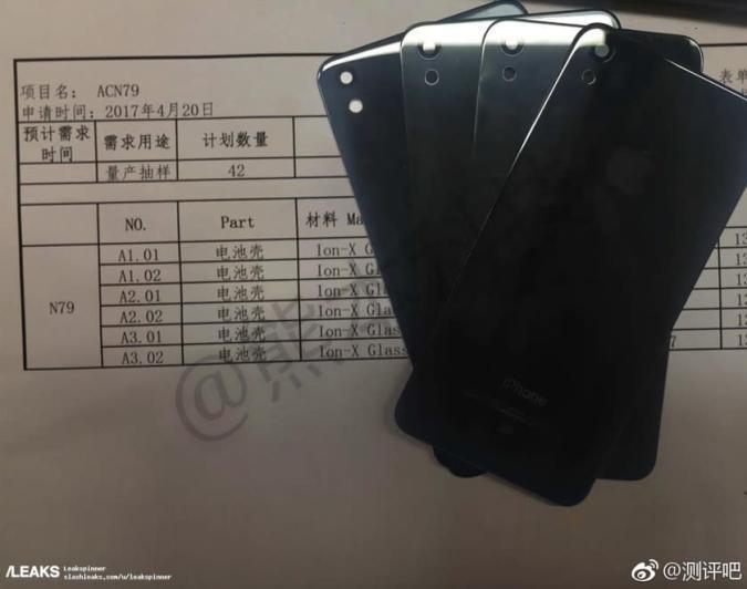 Und was bitte ist das jetzt schon wieder für ein neues iPhone?