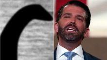 Donald Trump Jr.'s Loch Ness Monster Dig Has People Defending Nessie