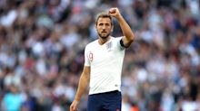 Harry Kane: England are as good as France and Spain - The Five Pointer