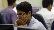 Closing Bell: Sensex recovers in late trade to end flat; TCS, Infosys lead